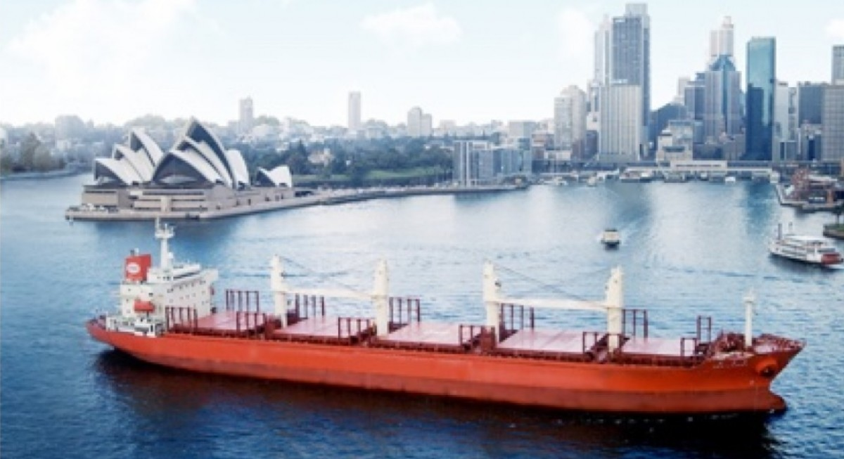 Pan Ocean bags US$115 mil time charter contract for LNG carrier - THE EDGE SINGAPORE
