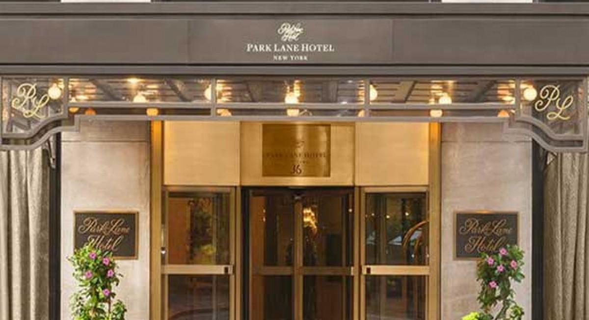 Park Lane Hotel,