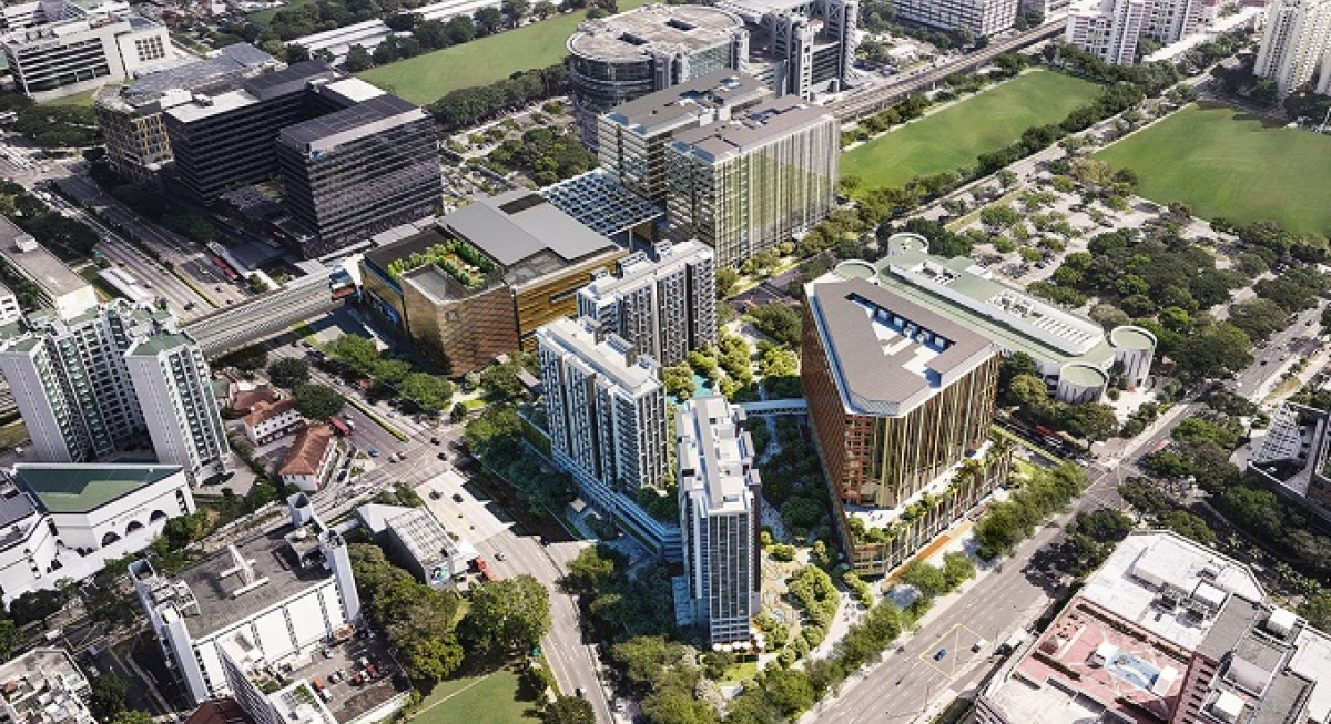 Lendlease reportedly gunning for US$500 mil with intended retail REIT listing on SGX