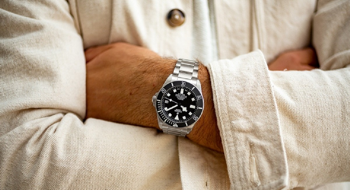 Give your loved ones the gift of time with watches from Tudor  - THE EDGE SINGAPORE