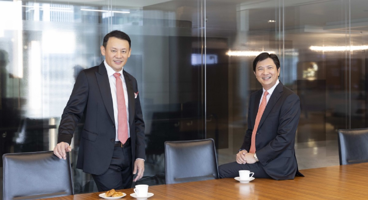 PwC Singapore names Marcus Lam as new executive chairman following Yeoh Oon Jin's retirement - THE EDGE SINGAPORE