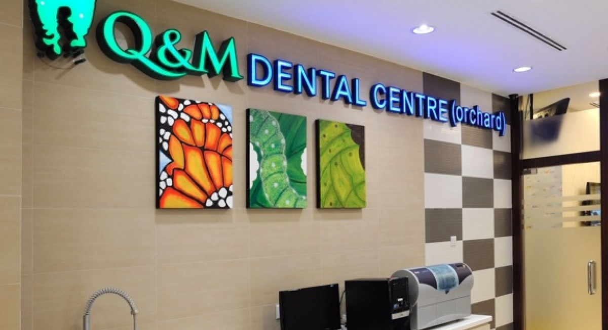 New clinics and Covid-19 testing business to drive Q&M's growth - THE EDGE SINGAPORE