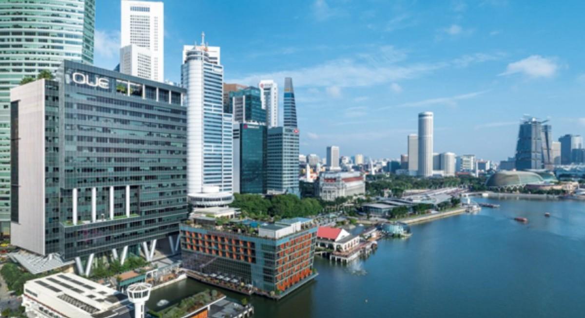 Keppel readies for a break, caution on OUE surge, respite for STI - THE EDGE SINGAPORE