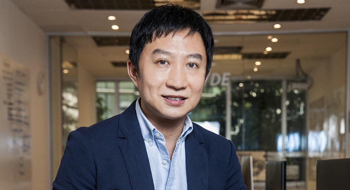 Catalist-aspirant Ryde aims for growth while keeping eye on both top and bottom lines - THE EDGE SINGAPORE