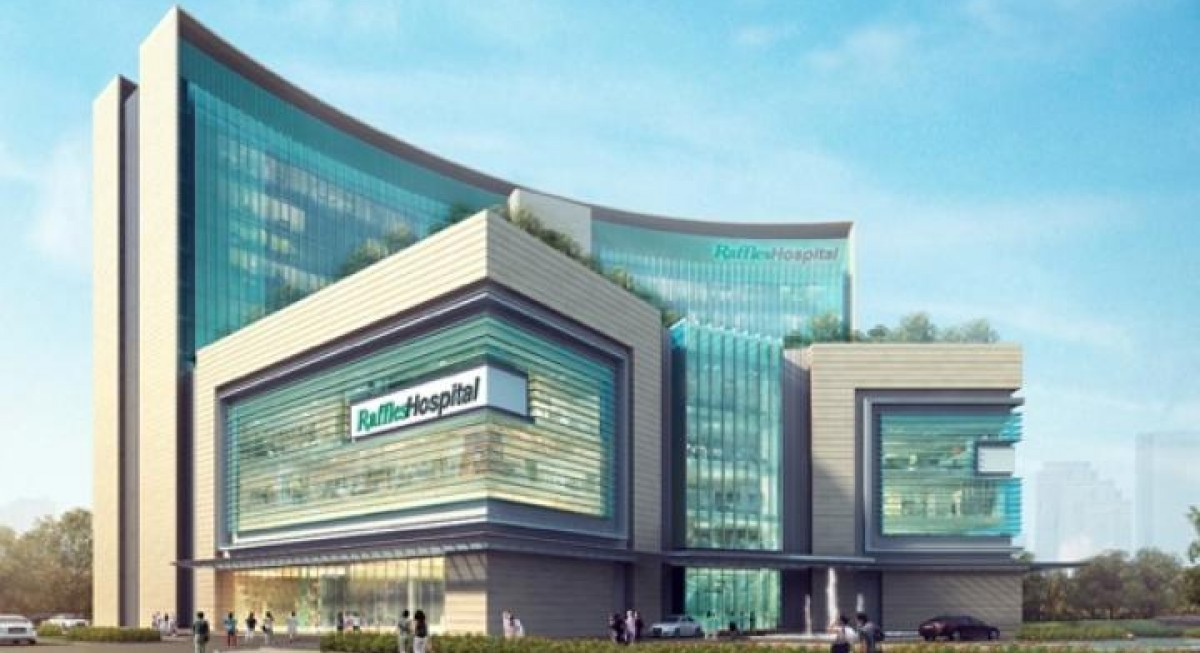 DBS more optimistic on Raffles Medical, upgrades rating to 'buy' - THE EDGE SINGAPORE