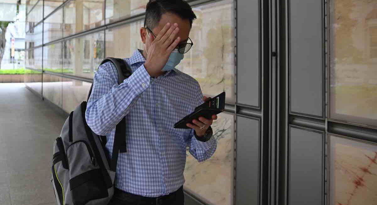Richard Chan, John Soh's blue-eyed boy, ends up saddled with $1.1 mil in trading losses - THE EDGE SINGAPORE