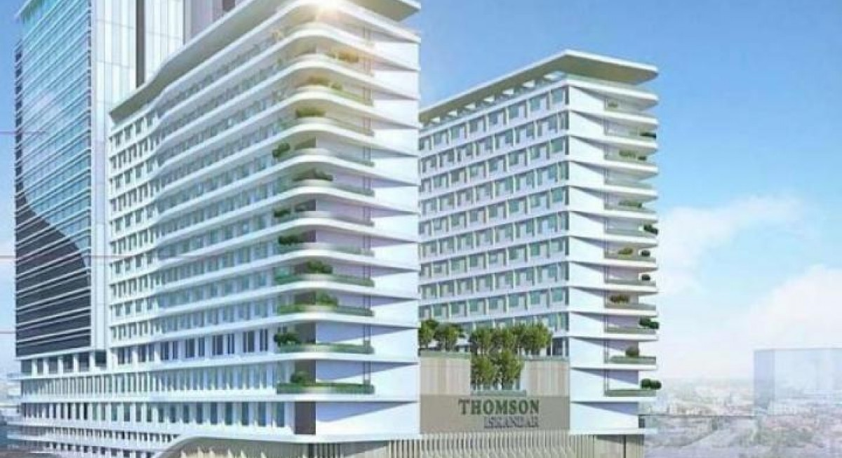 Thomson Medical Group reports profit of $9.7 mil for 1H21 reversing from losses the year before - THE EDGE SINGAPORE
