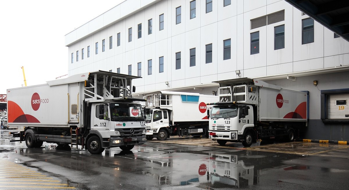 SATS looking to buy central kitchens, cargo handling assets - THE EDGE SINGAPORE