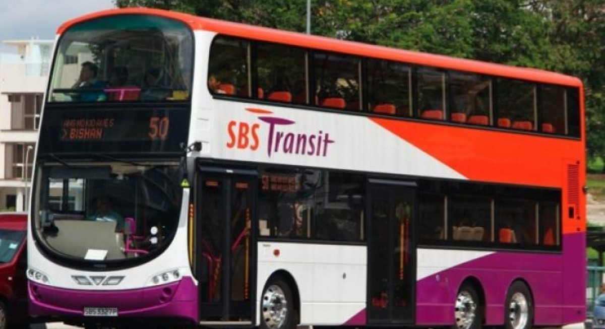DBS starts SBS Transit at 'hold' on 'fair' valuation at current prices - THE EDGE SINGAPORE