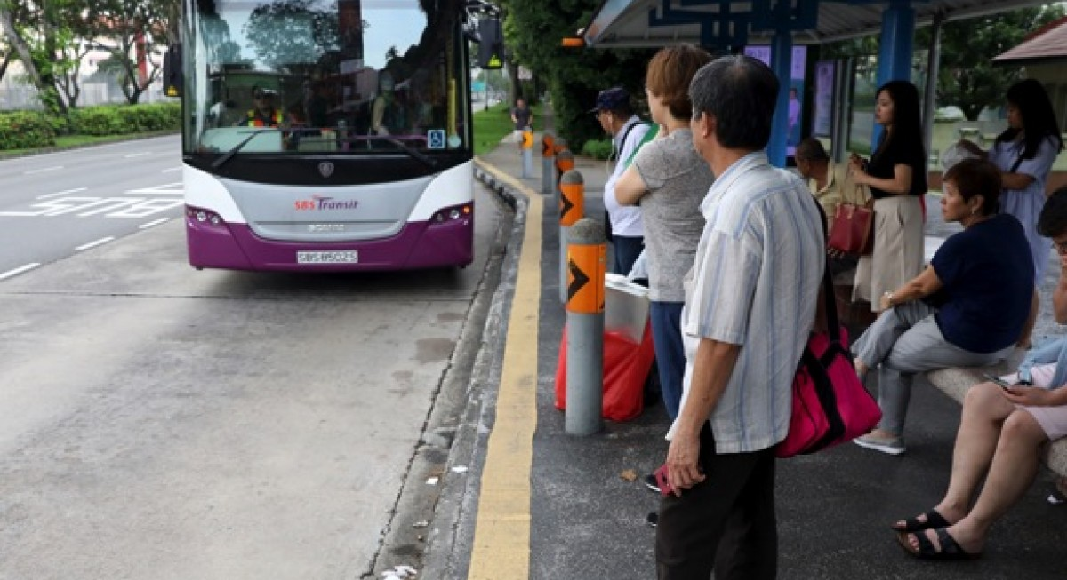 SBS Transit an 'add'; Comfort DelGro's net profit for FY2020 expected to be $51 million: CGS-CIMB - THE EDGE SINGAPORE