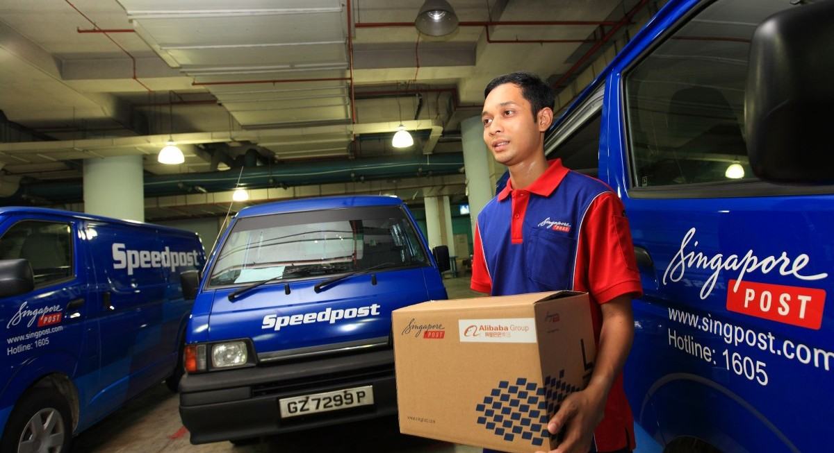 SingPost aims to deliver the 'Future of Post'; SATS seeks out new growth areas - THE EDGE SINGAPORE