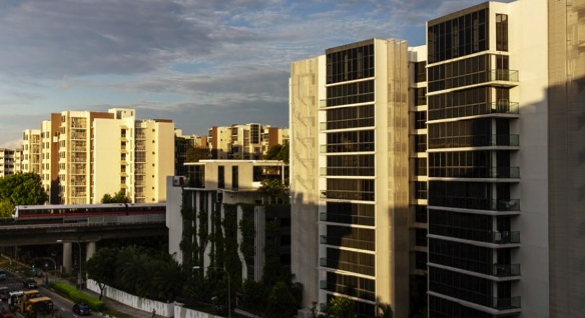 Singapore 1Q private housing price index dip q-o-q for second straight quarter in flash estimates