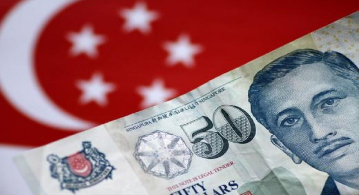 Covid-19 containment sees Sing dollar strengthen against beleaguered greenback - THE EDGE SINGAPORE