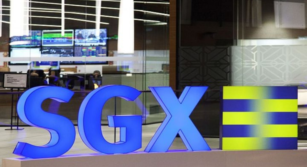 SGX total securities market value up 16% to $29.7 bil in January - THE EDGE SINGAPORE