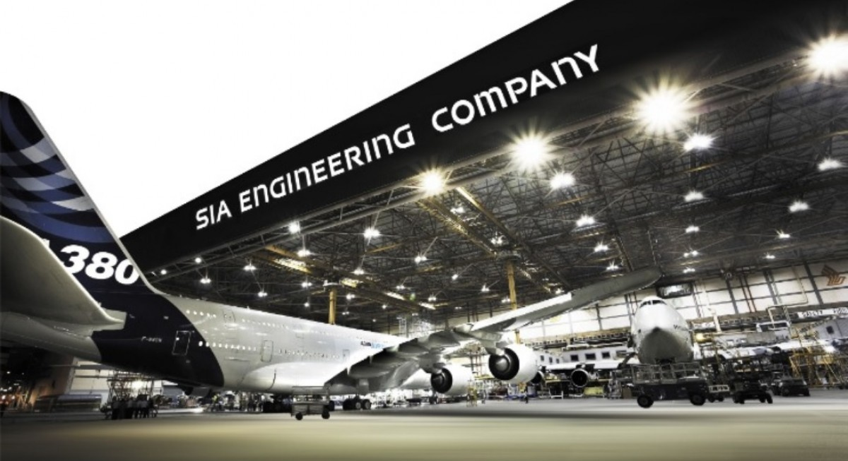 JSS keeps SIA Engineering in the sky with $14.5 mil 1Q21/22 net profit - THE EDGE SINGAPORE