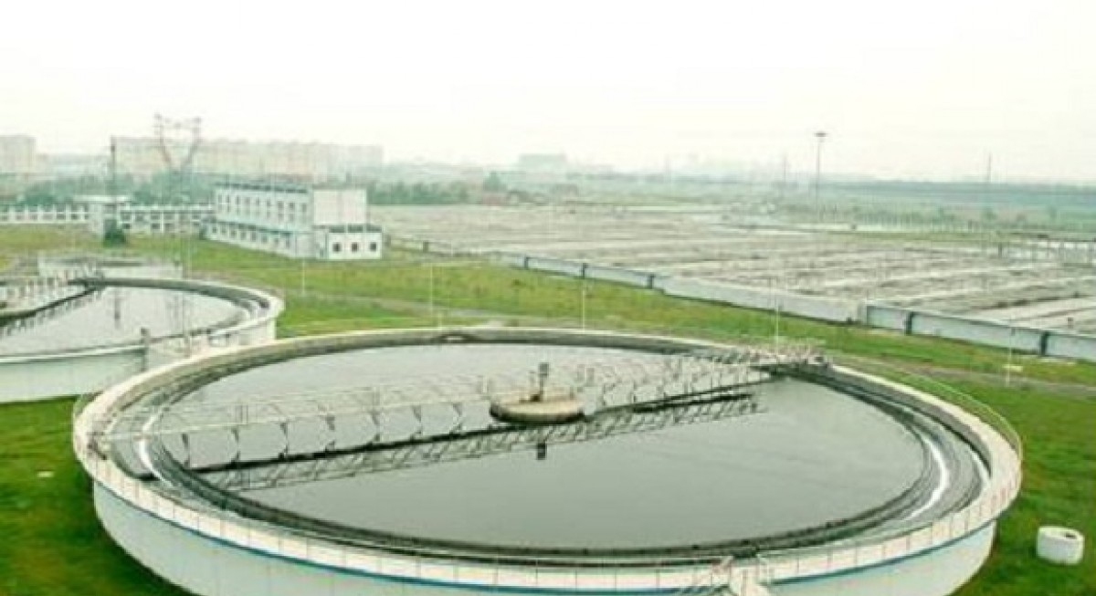 SIIC Environment secures expansion for wastewater treatment project in Heilongjiang - THE EDGE SINGAPORE