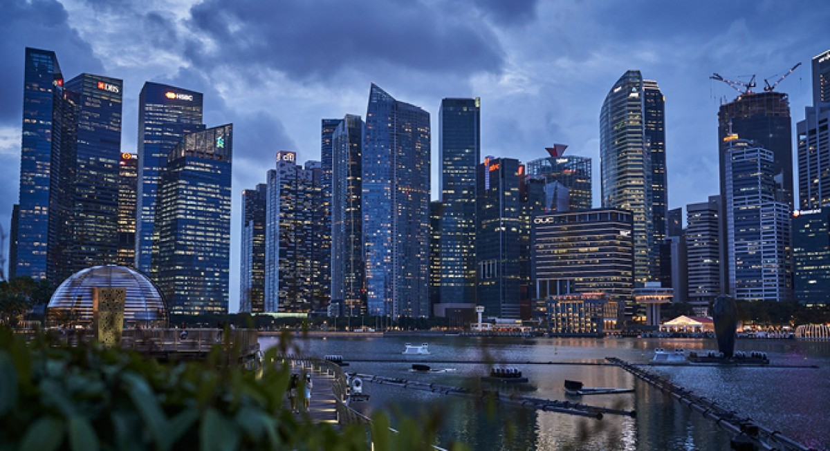 Singapore property firms face setback as workers stay ay home - THE EDGE SINGAPORE