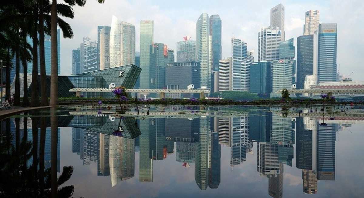 UOB study finds 2 in 5 Singapore SMEs saw higher revenue after digitalisation efforts - THE EDGE SINGAPORE