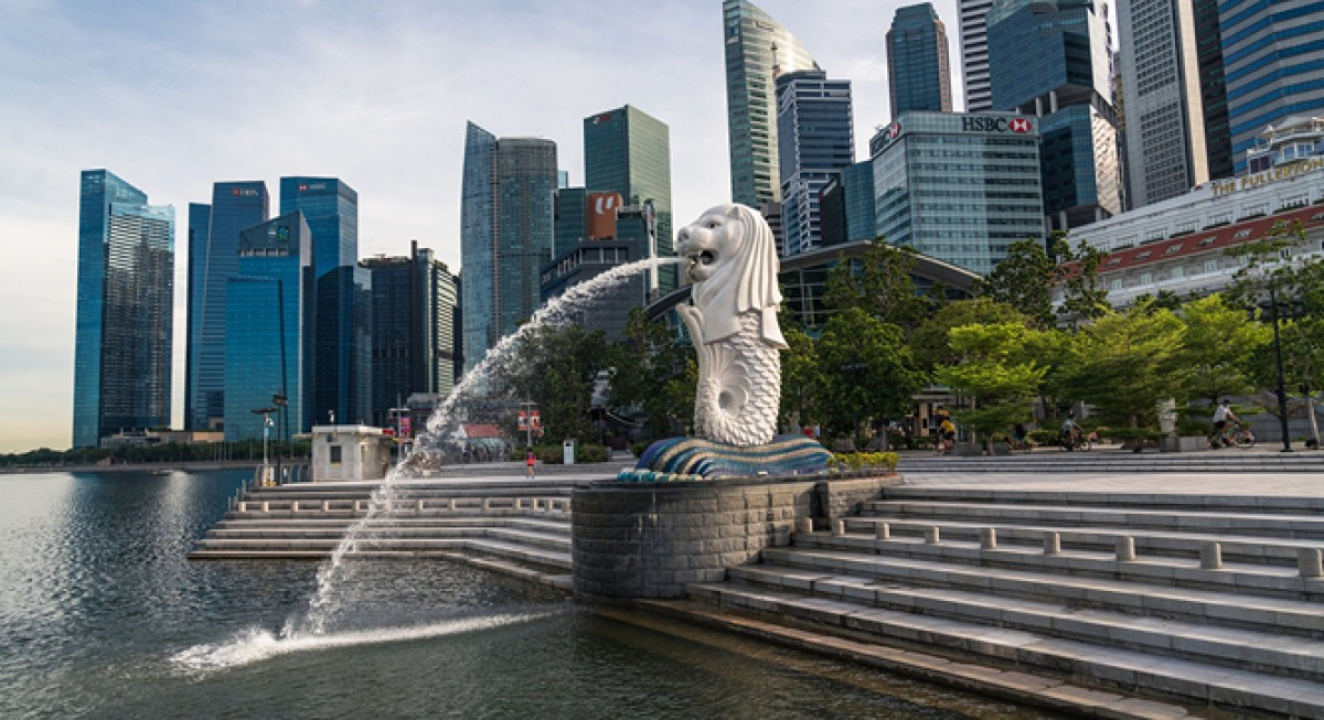 Analysts bullish on Singapore banking sector ahead of 1Q21 results - THE EDGE SINGAPORE