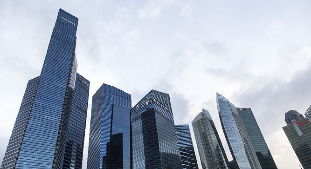 'Buy' these four ESG top-scorers on the SGX: analysts - THE EDGE SINGAPORE