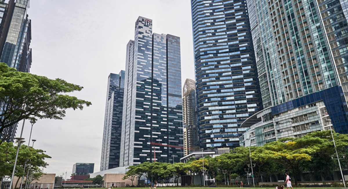 S-REITs outperform STI in 2Q21 with acquisitions: SAC Capital - THE EDGE SINGAPORE