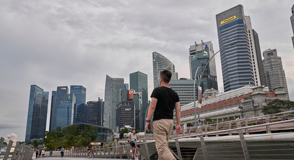 Working-from-home is all fresh grads know of the world - THE EDGE SINGAPORE