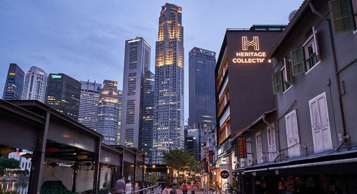 Singapore's Covid numbers must learn to tell a different story - THE EDGE SINGAPORE