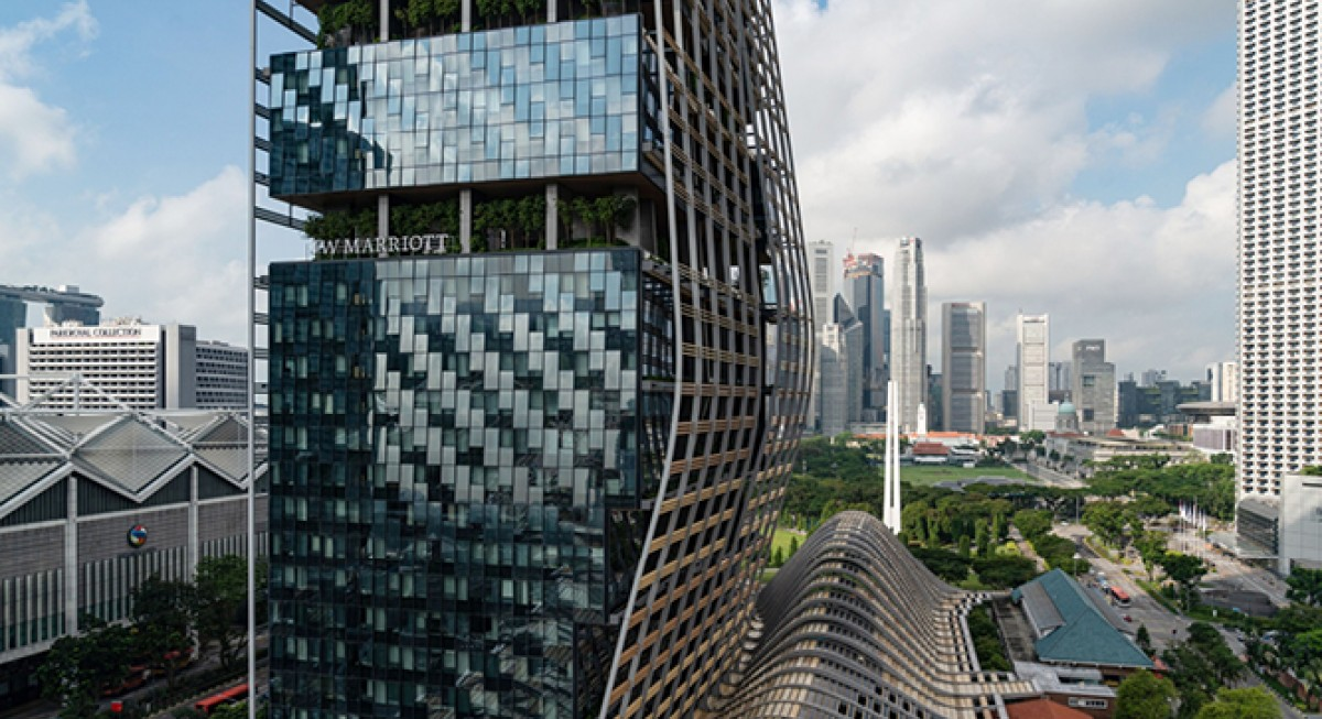 Potential listing of UK-focused office S-REIT could unlock value for CDL: CGS-CIMB - THE EDGE SINGAPORE