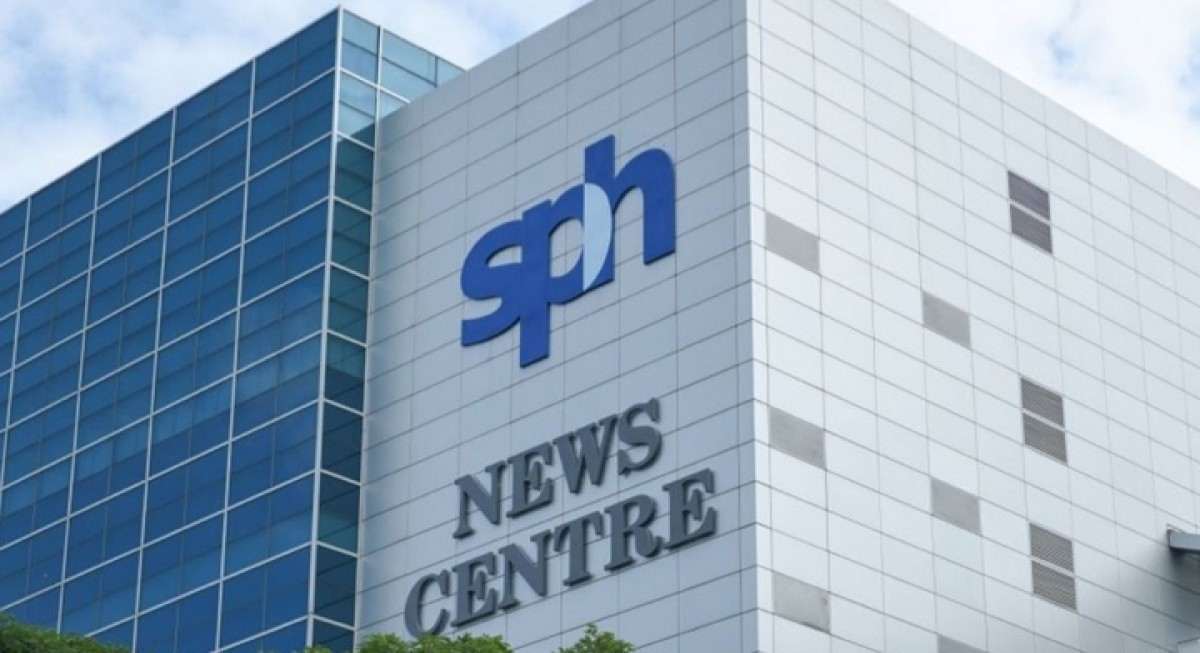 SPH to undergo strategic review of business after non-media segment boosts 1H21 results - THE EDGE SINGAPORE