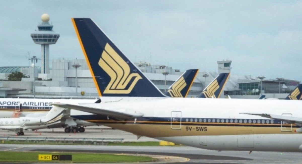 SIA Cargo improves in July, passenger load factor still down  - THE EDGE SINGAPORE
