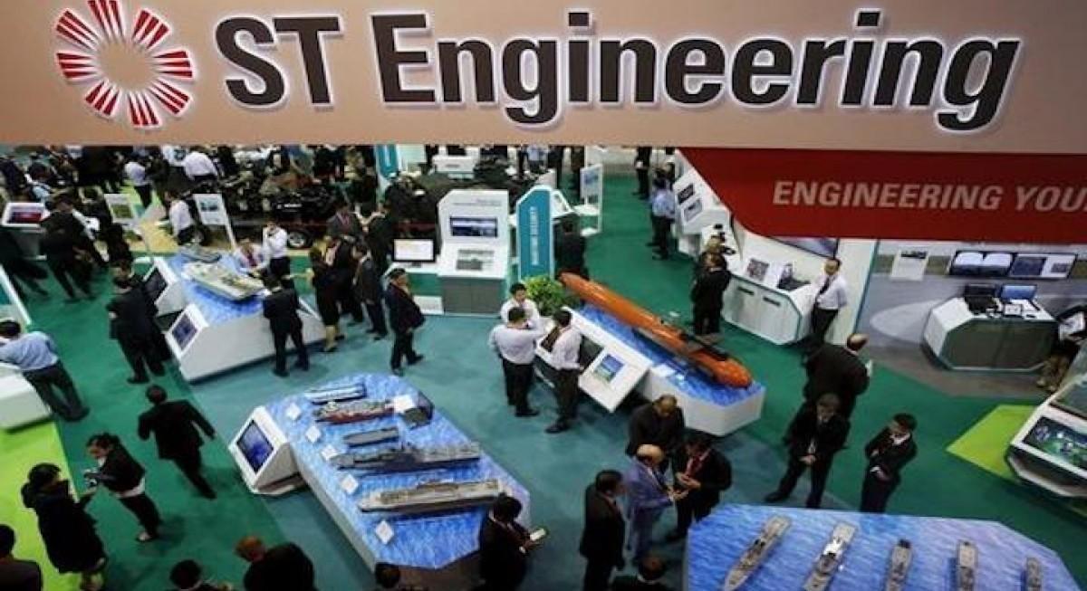 ST Engineering's electronics arm liquidates subsidiary - THE EDGE SINGAPORE