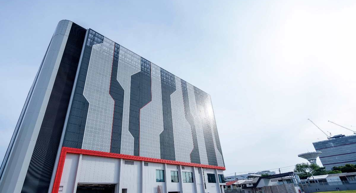 ST Telemedia Global Data Centres opens first hyperscale data centre in Thailand - THE EDGE SINGAPORE