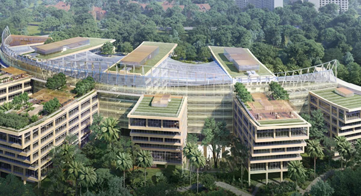 At $61.6 million, Surbana Jurong nearly doubles profit despite pandemic year - THE EDGE SINGAPORE