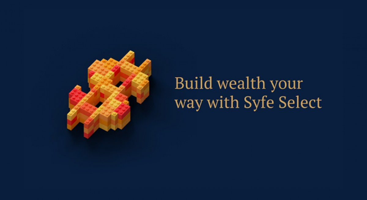 Syfe introduces Singapore's first customisable ETF portfolio - THE EDGE SINGAPORE
