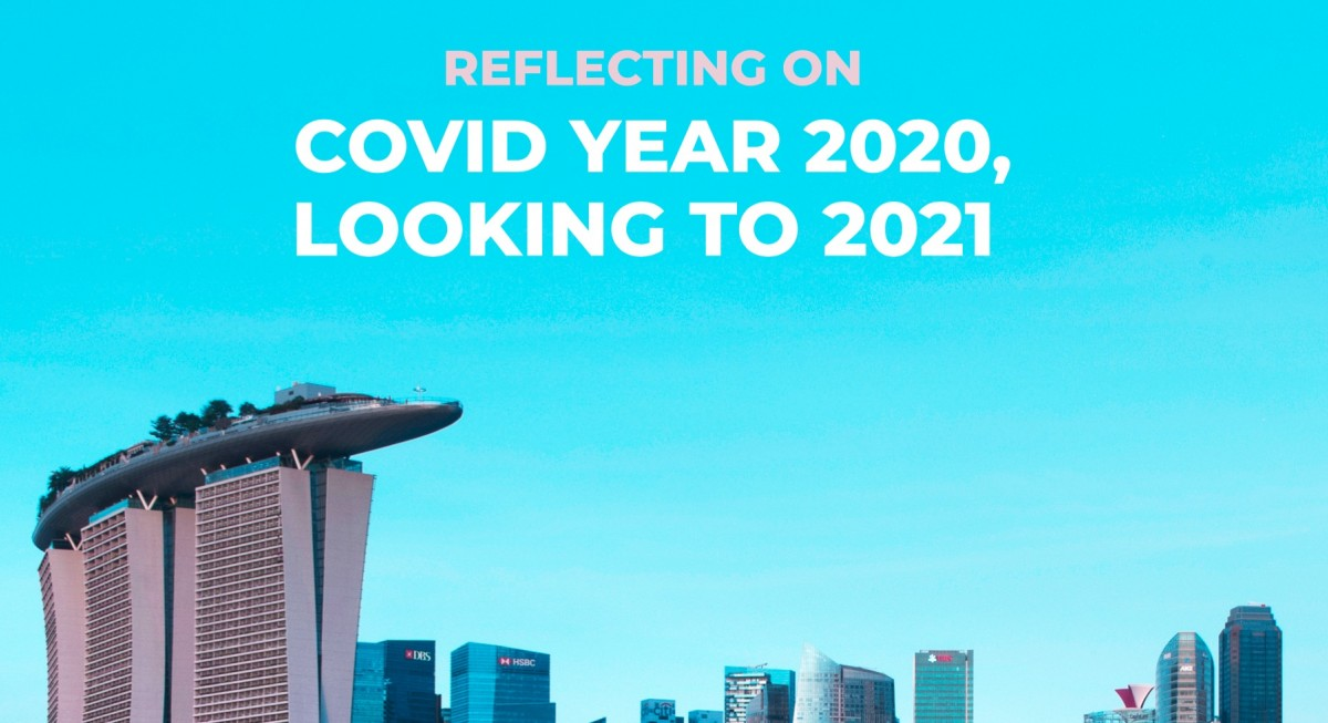 EdgeProp New Launches Map 2021 - THE EDGE SINGAPORE