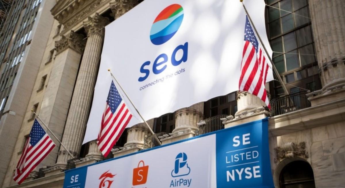 Sea announces revenue surge, raises guidance but retains a net loss in 2Q2021  - THE EDGE SINGAPORE