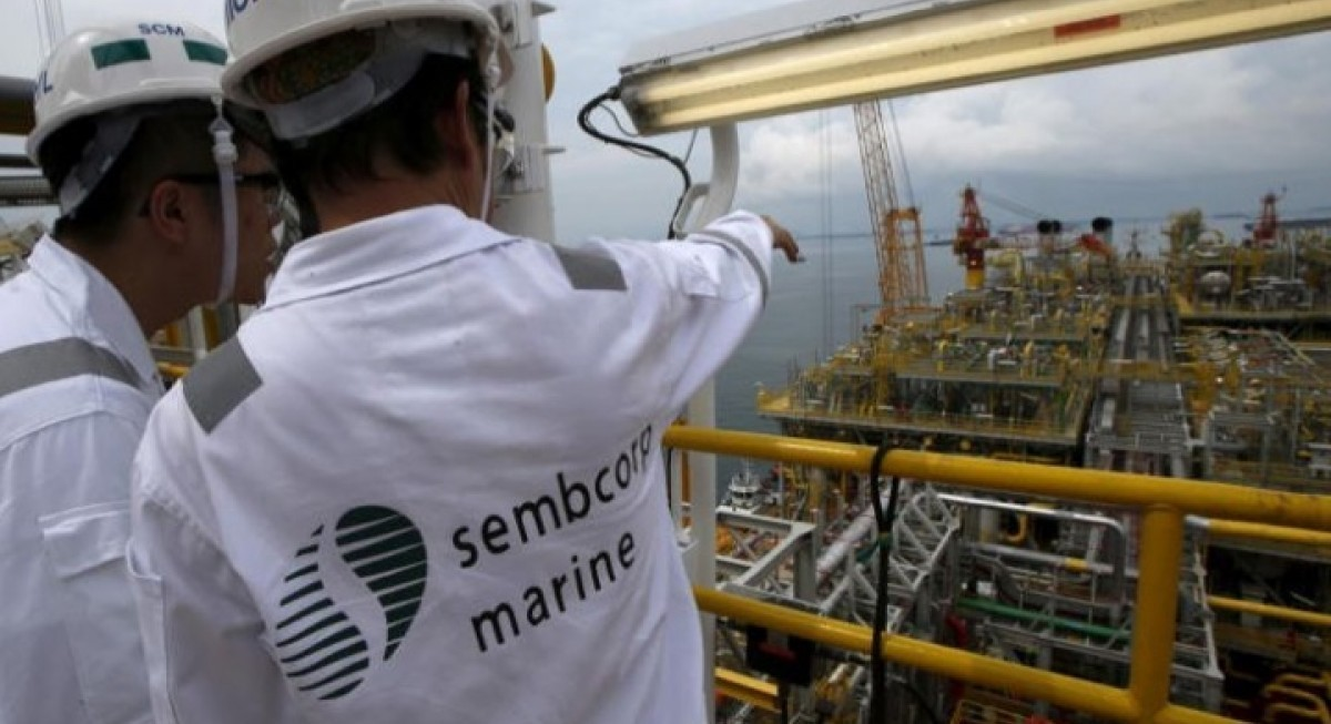 Analysts 'hold' on Sembcorp Marine but up target prices on improving outlook - THE EDGE SINGAPORE
