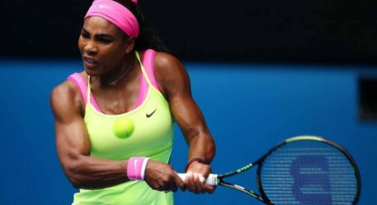 World number two Serena Williams withdraws as top women's players gear up for WTA Finals in Singapore