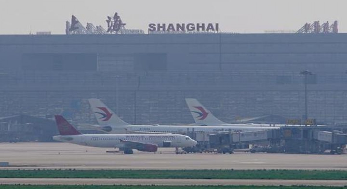 China Aviation Oil continues to soar as traffic continues to improve - THE EDGE SINGAPORE