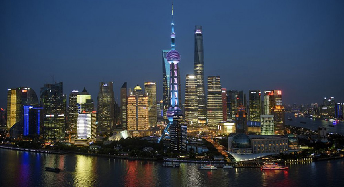 Straits Trading unit enters JV to acquire Shanghai mall for $469.5 mil