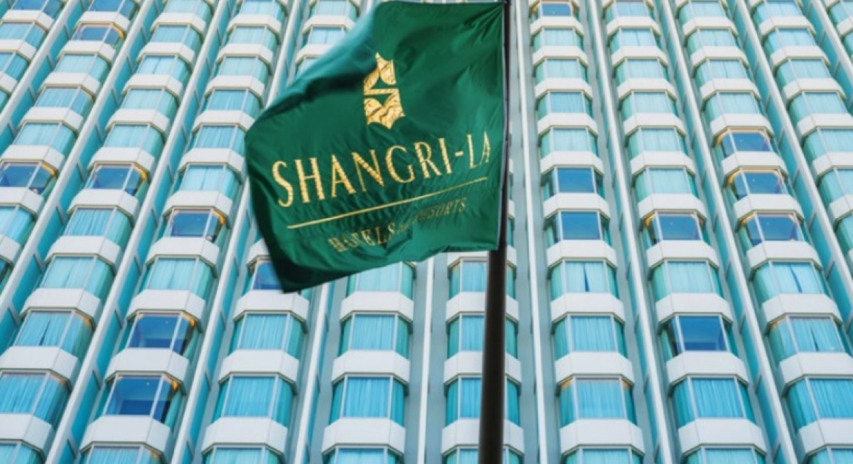 OCBC raises Shangri-La Asia fair value to HK$9.74 on anticipated recovery - THE EDGE SINGAPORE