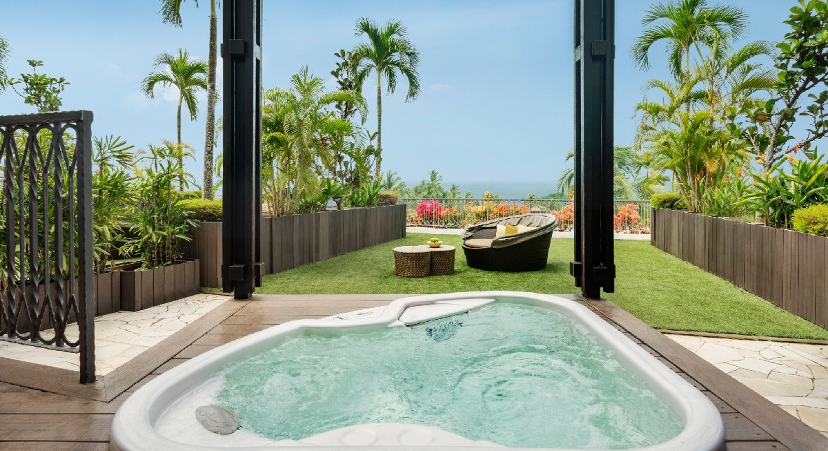 5 luxury staycations over $1,000 - THE EDGE SINGAPORE