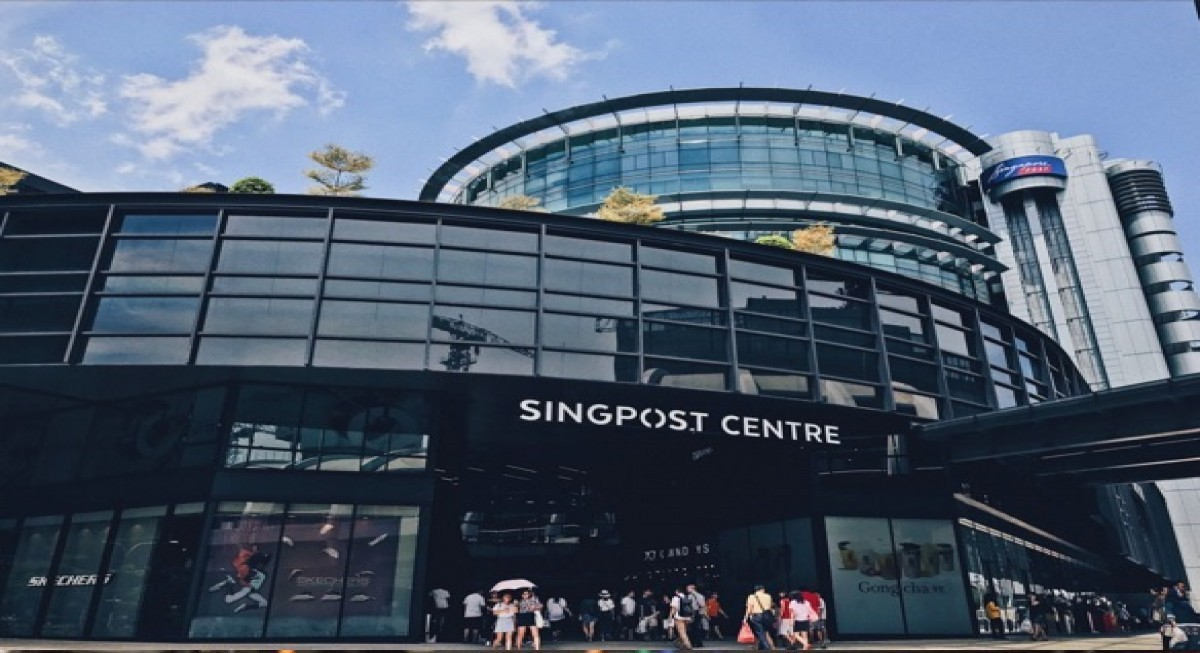 SingPost acquires 38% stake in Australian freight company for $84.1 mil - THE EDGE SINGAPORE