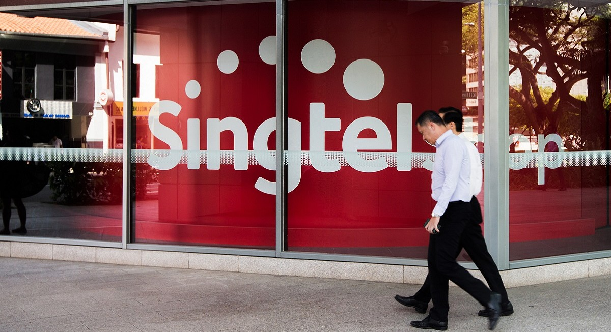Is Singtel finally coming off its low? - THE EDGE SINGAPORE