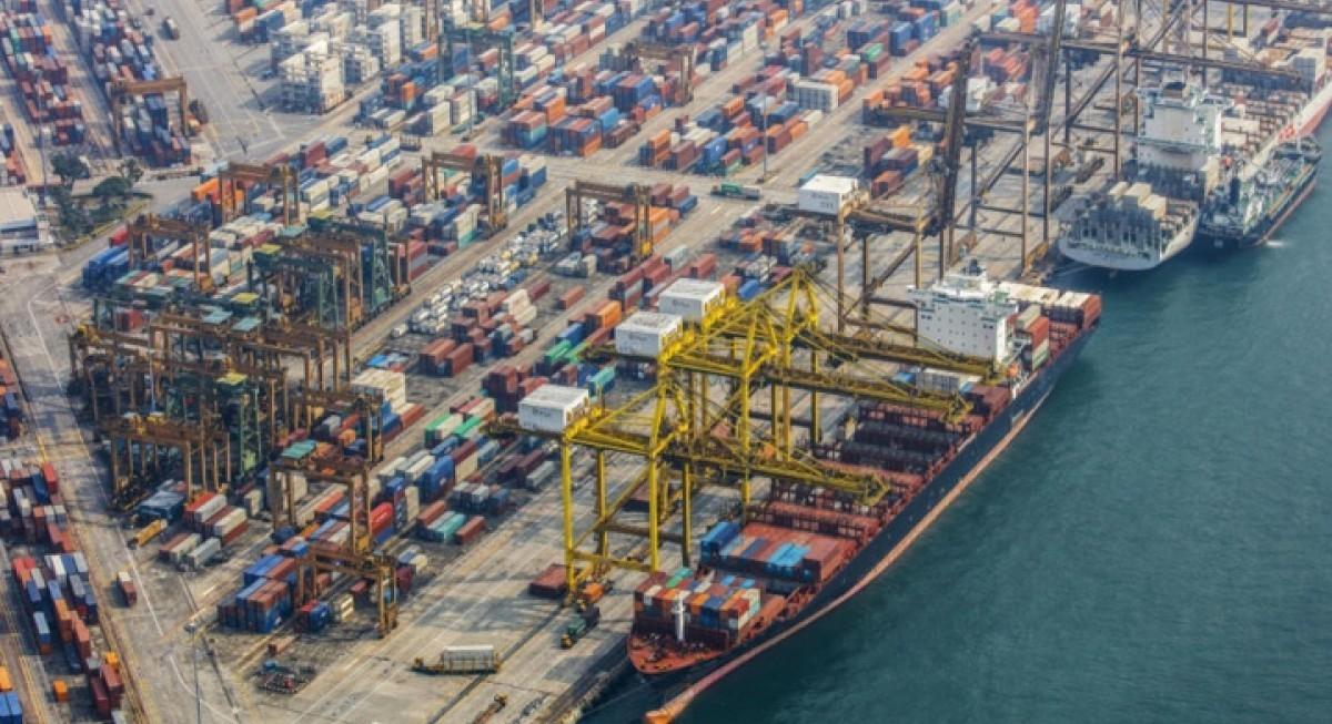 Singapore's January NODX sees 12.8% expansion on low base - THE EDGE SINGAPORE