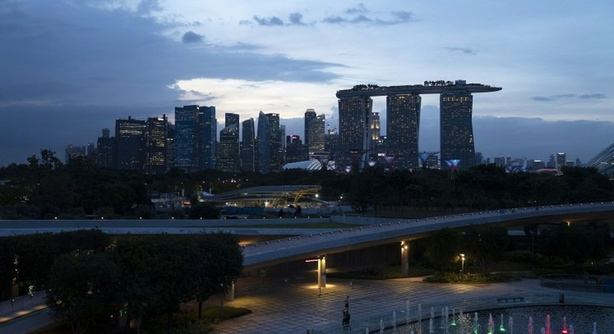 Singapore's GDP expected to expand 6.6% in 2021, slightly above previous prediction: MAS survey - THE EDGE SINGAPORE