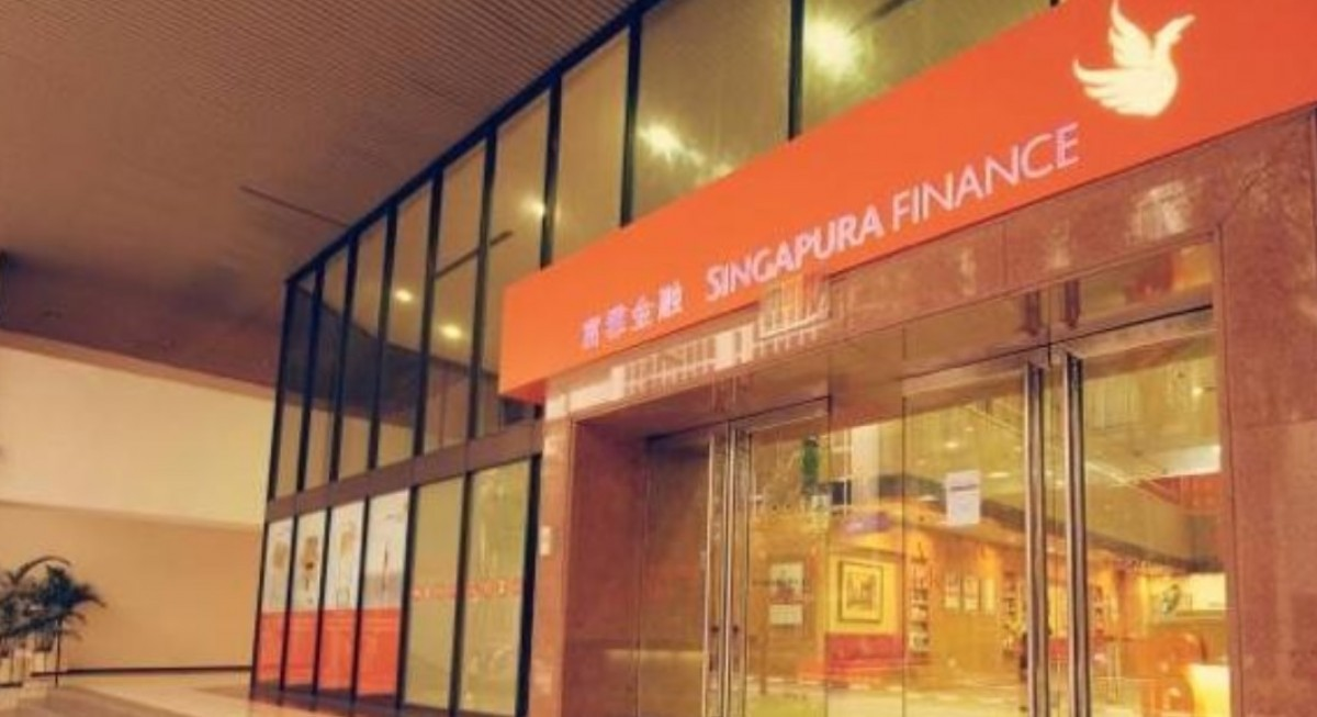 Singapura Finance disposes of entire stake in PowerBank for US$1 mil via preference shares issued in MatchMove - THE EDGE SINGAPORE