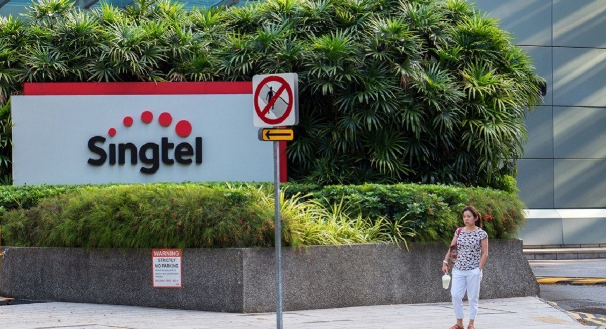 CGS-CIMB stays 'overweight' on Singapore telcos with Singtel as top pick  - THE EDGE SINGAPORE