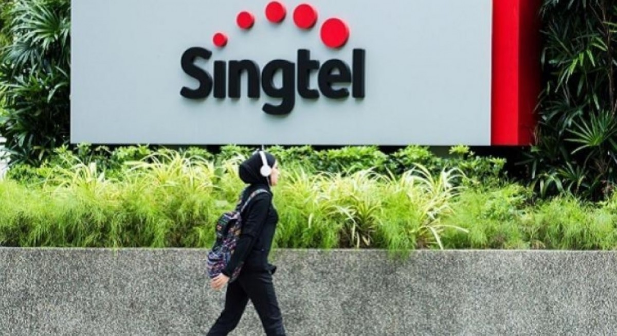 Digital bank will not hurt Singtel's ability to pay dividends: UOBKH - THE EDGE SINGAPORE