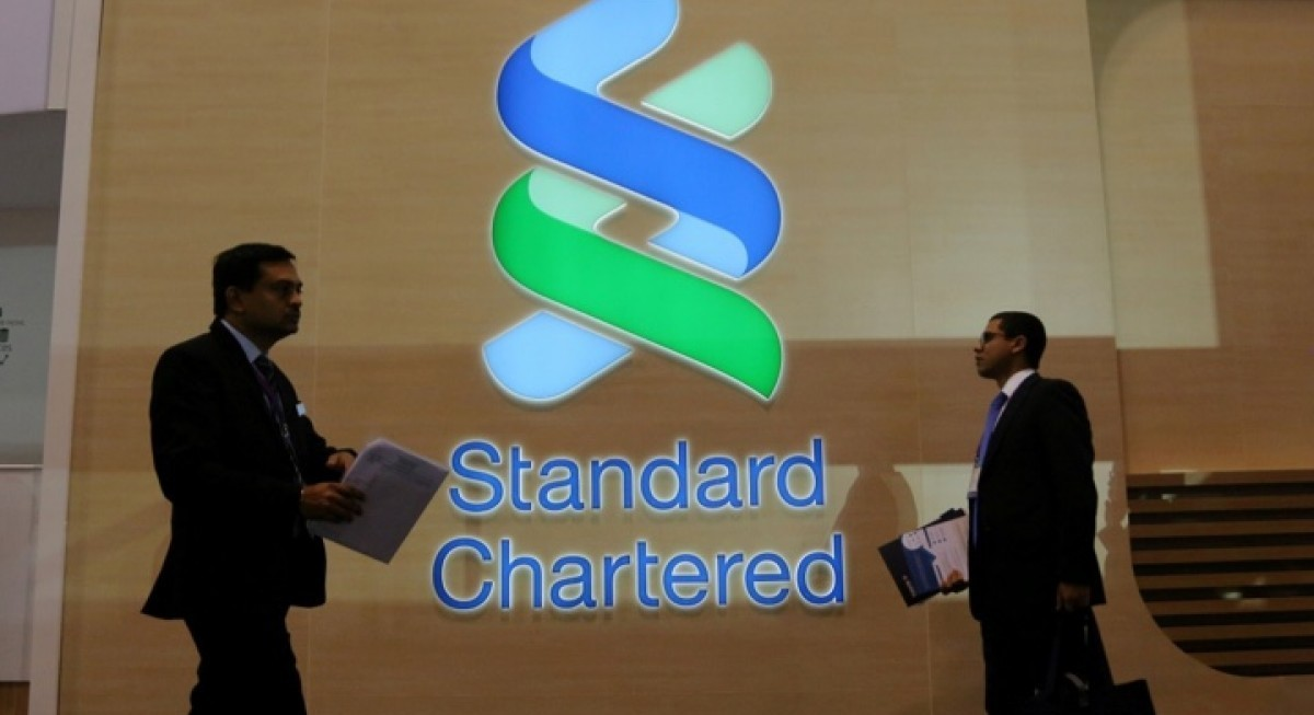 StanChart to buy back shares, pay dividend as profit jumps - THE EDGE SINGAPORE
